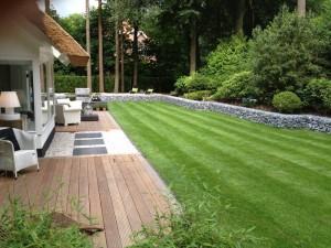 Tuinontwerp tuin laten ontwerpen rvs tuinen bussum