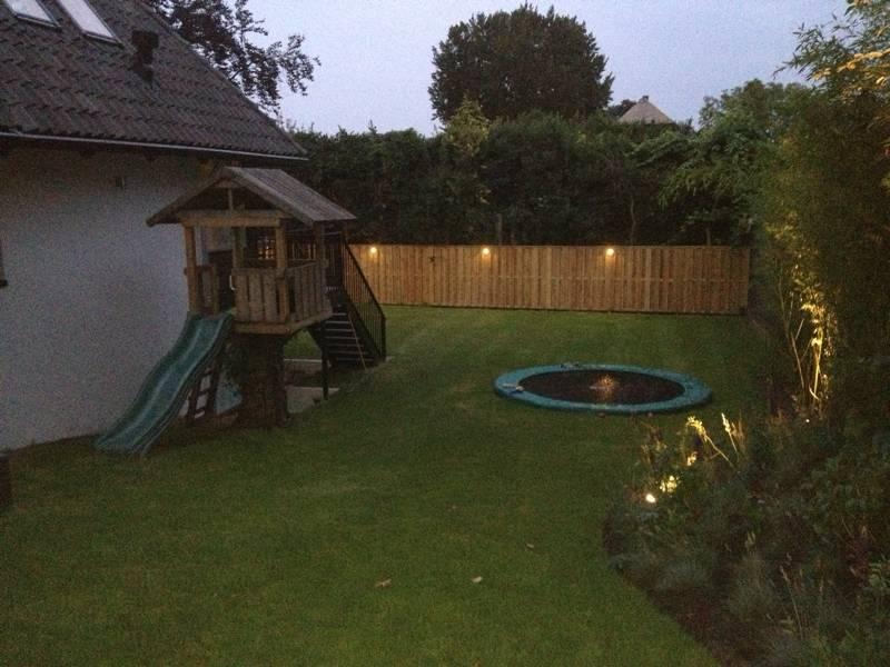 Klassieke tuin met moderne invloeden schoffelstudent hoveniers